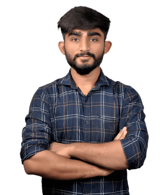 Rajesh Bangar