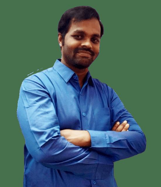 Prakash Sunkara