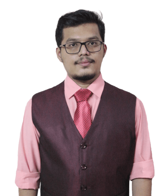 Harsh Jariwala