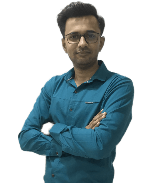 Dhaval Balar
