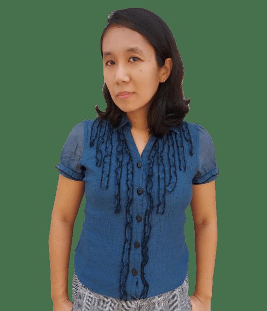 Rachelle Olvida