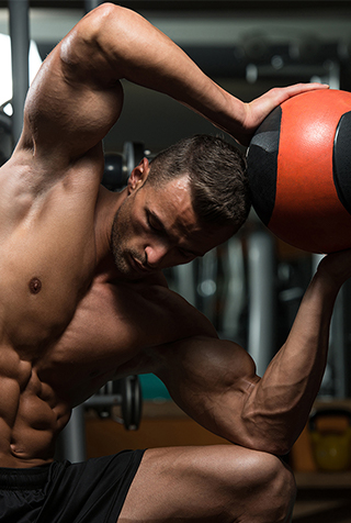 Optimize workout intensity.