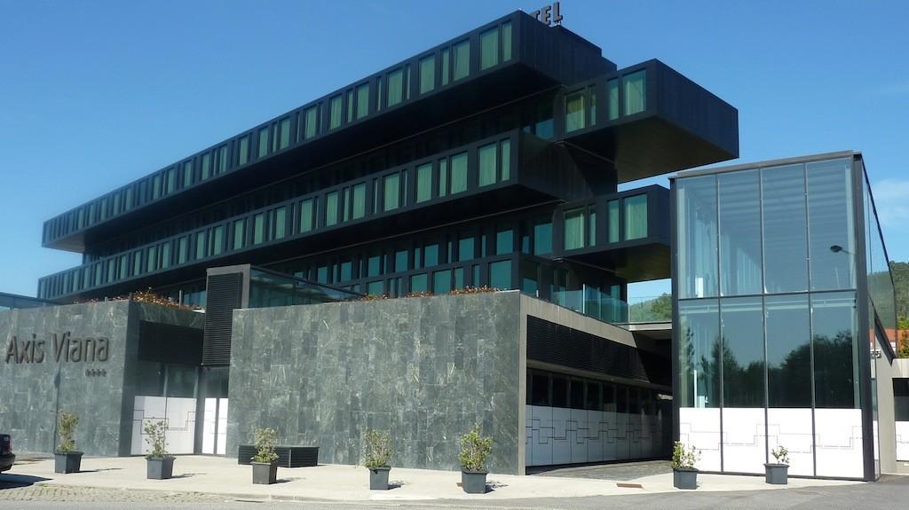 Hotel Axis Viana