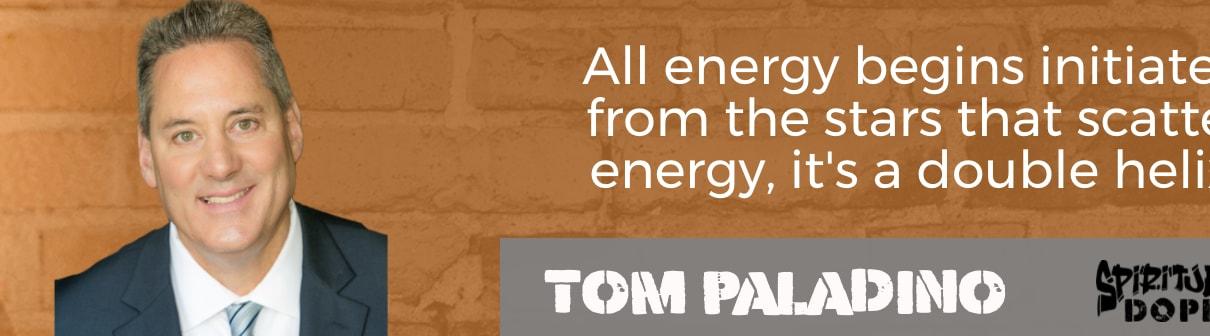 Tom Paladino Scalar Energy