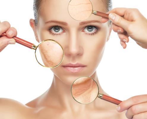معرفی انواع پوست ، روش های شناسایی و تشخیص انواع پوست در منزل | اسپیرولایف