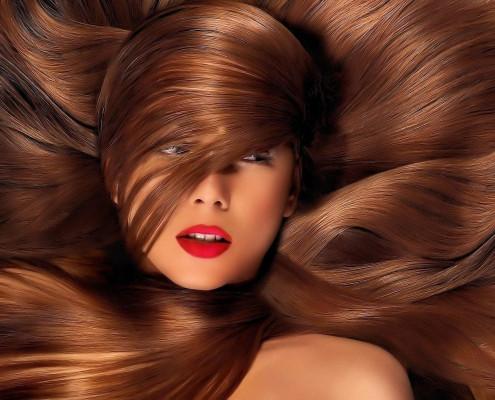ماسک مو جلبک اسپیرولینا، تقویت کننده افزایش رشد مو، درمان موخوره و شوره سر