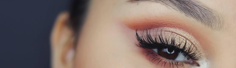 تقویت مژه صورت | اسپیرولایف