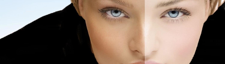 مراقبت از پوست با مواد ارگانیک و طبیعی