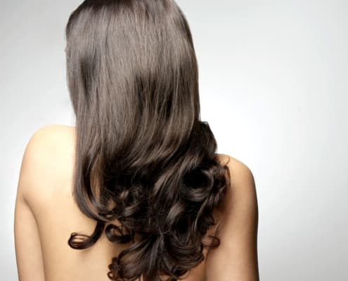 شامپوی جلبک اسپیرولینا برای تقویت و افزایش رشد انواع مو