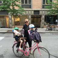Kathie bicycle fkn5is