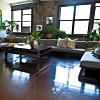 Furnished 4500 sq/ft Old Factory Building Loft - 1