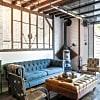 Americana Style Brooklyn Townhouse - 4