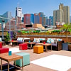 Climate Controlled Manhattan Rooftop - 3