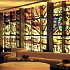 Beautiful stained glass event space - 1