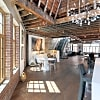 West Village Duplex Open Loft with Rooftop - 1