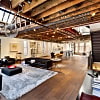 West Village Duplex Open Loft with Rooftop - 0
