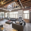 West Village Duplex Open Loft with Rooftop - 2