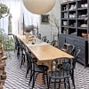 Bright industrial cooking/ event space - 3