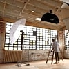 Sunny Factory Loft in the South Bronx - 4