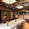 Private Library Room for Dinners/Meetings - 1