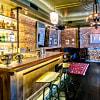 Posh, Vintage Lounge in LES - 1