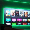 LED lit Screening Room - 2