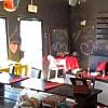 Cozy, Intimate, Warm Restaurant Cafe - 0