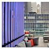 open air, rooftop, bar, modern, edgy, art - 3