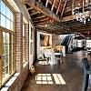 West Village Duplex Open Loft with Rooftop - 1