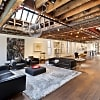 West Village Duplex Open Loft with Rooftop - 0