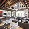 West Village Duplex Open Loft with Rooftop - 2