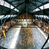 A Historic Metal Factory Renovated Into A Unique Rustic Space  - 0