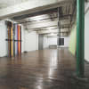 Production Studio w/ Hardwood Floors - 2