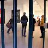 Lower East Side Art Gallery  - 3