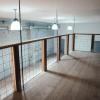Raw, spacious photo studio with equipment - 4