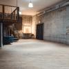 Raw, spacious photo studio with equipment - 2
