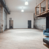 Raw, spacious photo studio with equipment - 3