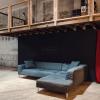 Raw, spacious photo studio with equipment - 1