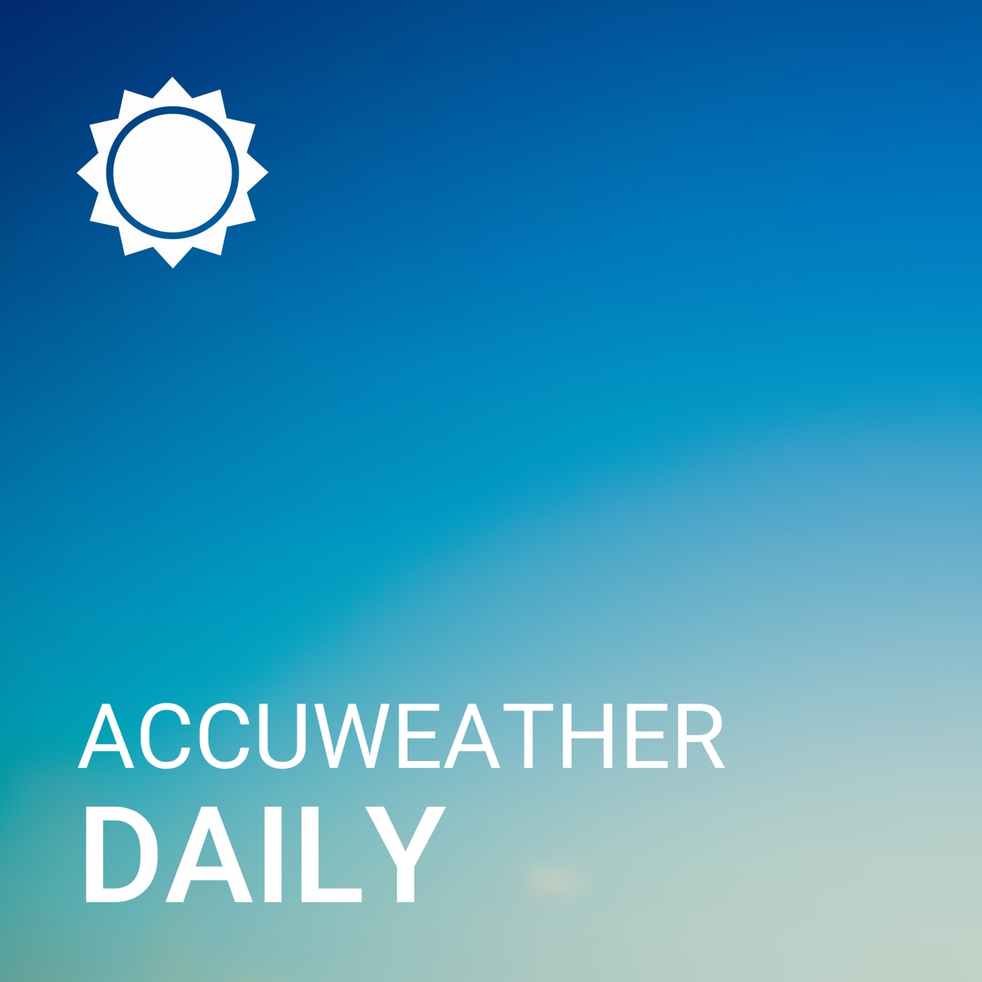 AccuWeather Daily logo