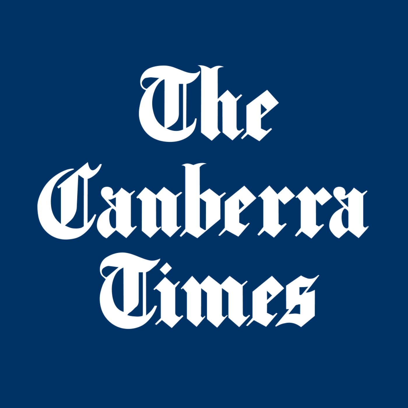 The Canberra Times Today logo
