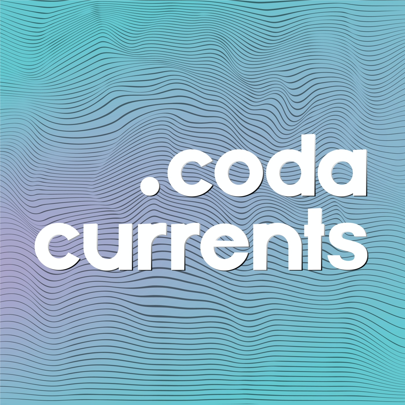 Coda Currents logo