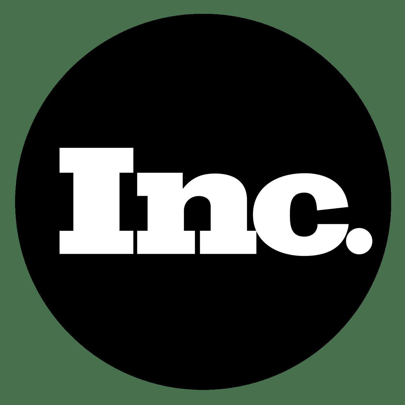 Inc. logo