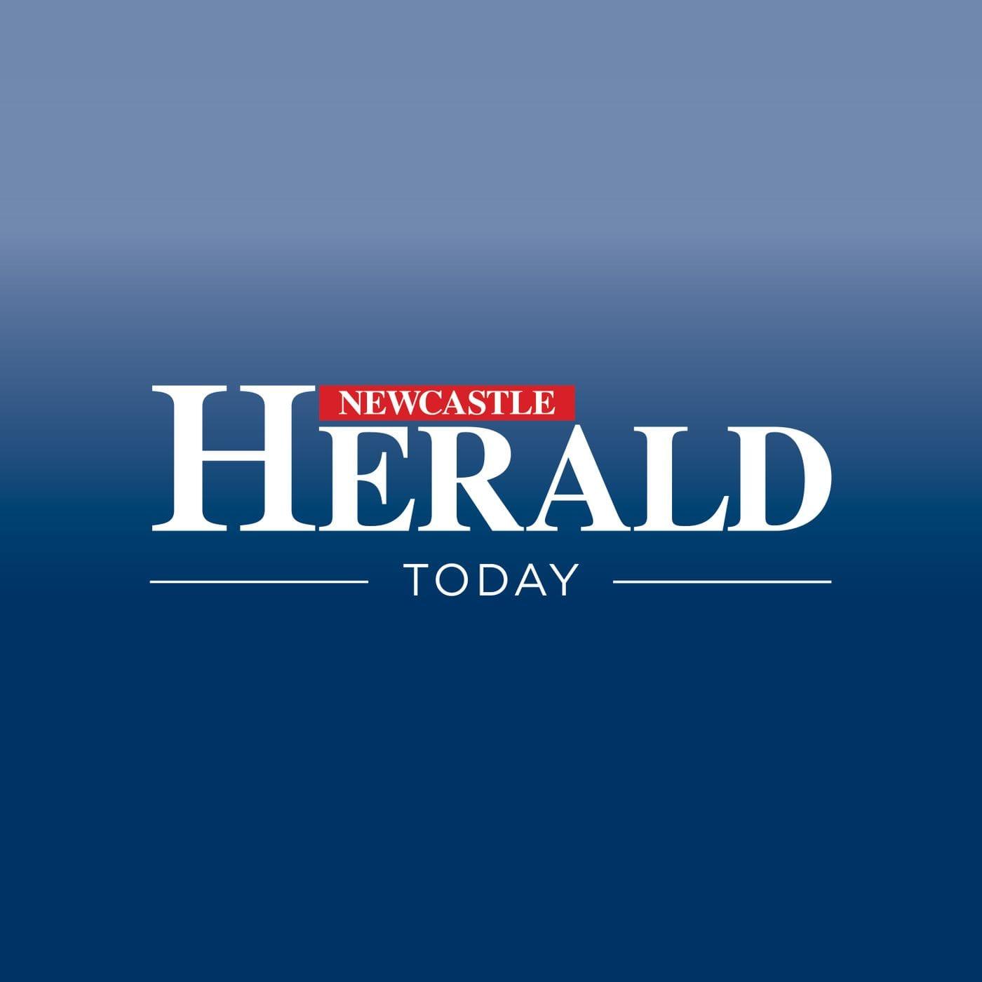 Newcastle Herald Today logo