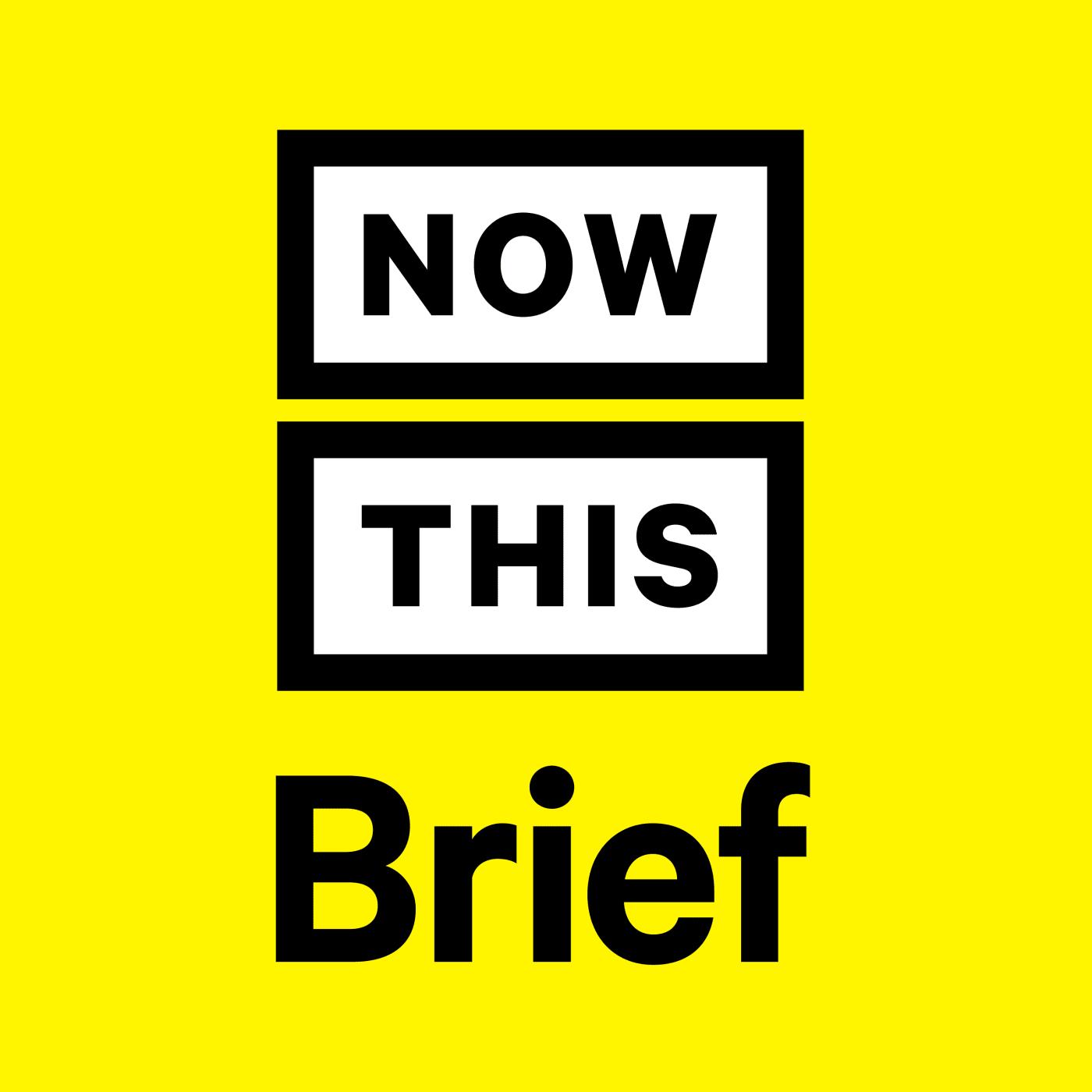 NowThis Brief logo