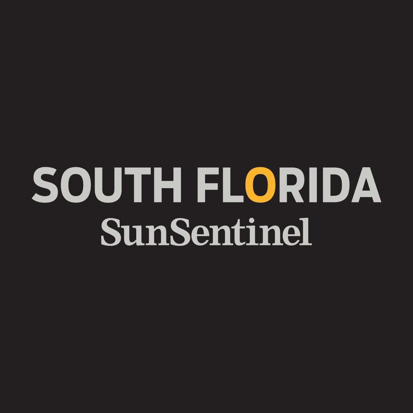 South Florida Sun Sentinel, Wednesday, Oct. 20, 2021