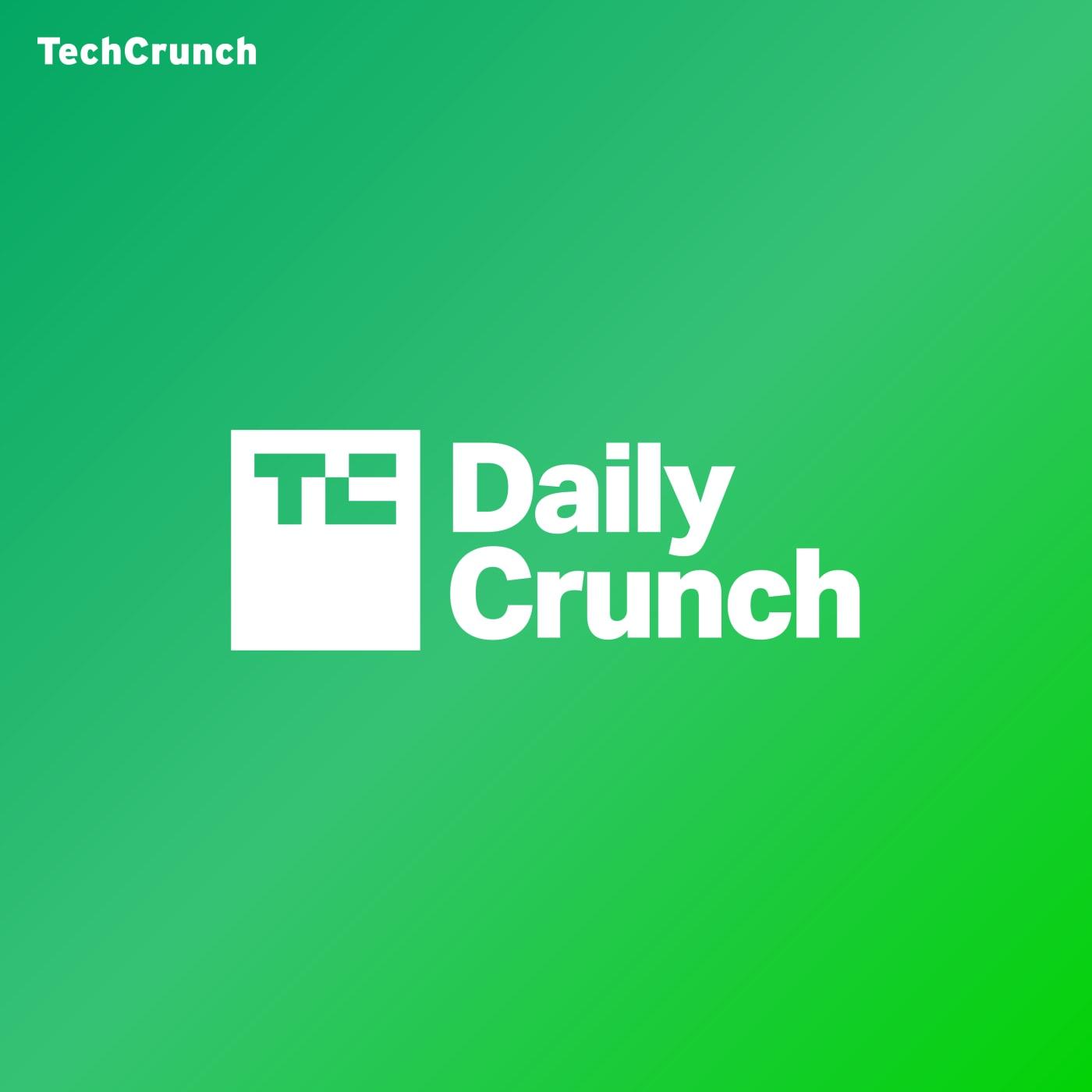 Daily Crunch 9/22/21