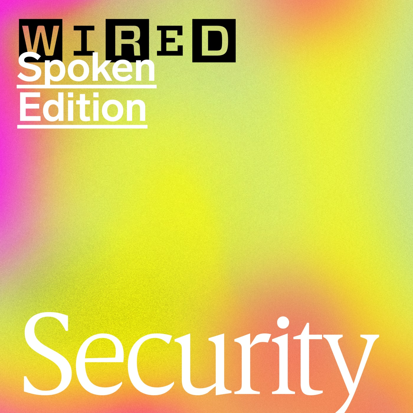 WIRED Security: News, Advice, and More