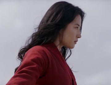 Mulan: Disney nous balance une première bande-annonce époustouflante