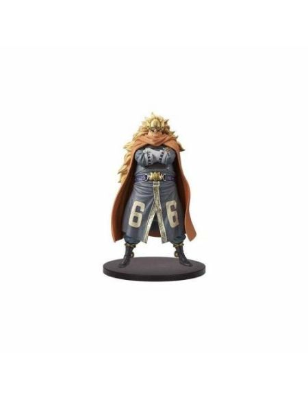One Piece DXF Grandline Men Vinsmoke Judge 15cm