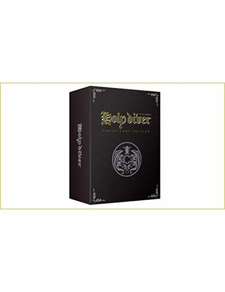 Retro-Bit Holy Diver Noir - Edition Collecteurs